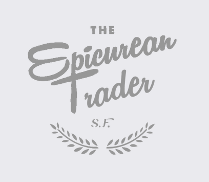 The Epicurean Trader, S.F. logo