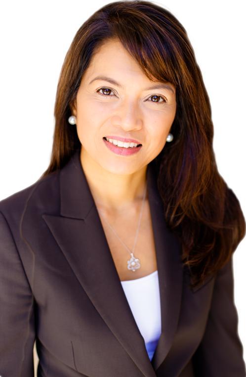 Workplace investigator, Katherine Zarate Dulany, Esq. AWI-CH